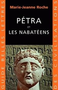 Feriasdhiver.fr Pétra et les Nabatéens Image
