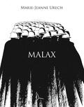 Marie-Jeanne Urech - Malax.