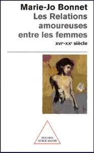 Marie-Jo Bonnet - .
