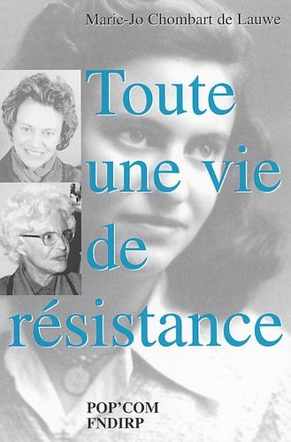 Marie-Jo Chombart de Lauwe - .