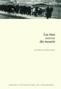 Marie-Jo Thiel - Les rites autour du mourir.