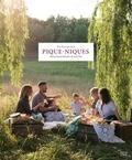 Marie-Joanne Boucher - Le livre des pique-niques.