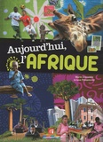 Marie Joannidis et Ariane Poissonnier - Aujourd'hui l'Afrique.