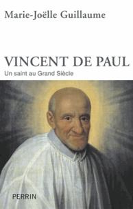 Accentsonline.fr Saint Vincent de Paul - Un saint au Grand Siècle Image