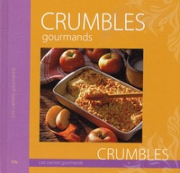 Marie Joly - Crumbles gourmands.