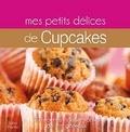 Marie Joly - Mes petits délices de Cupcakes.