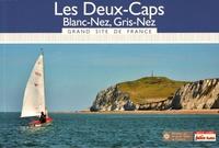 Marie Joncquet - Les Deux-Caps - Blanc-Nez, Gris-Nez.