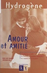 Marie-José Auderset et Jean-Blaise Held - Amour et amitié.