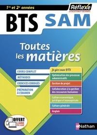 Deedr.fr BTS SAM 1re et 2e années - Toutes les matières Image