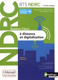 Openwetlab.it Relation client à distance et digitalisation BTS NDRC 1re et 2e années Image