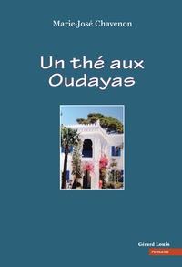 Marie-José Chavenon - Un thé aux Oudayas.
