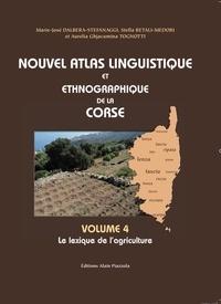 Ucareoutplacement.be Nouvel atlas linguistique et ethnographique de la Corse - Volume 4 Image