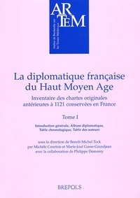 Marie-José Gasse-Grandjean et Benoît-Michel Tock - .