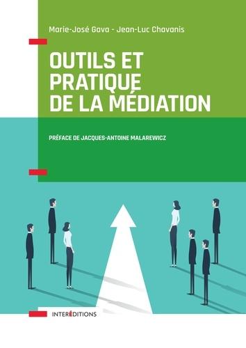 """Outils et pratique de la médiation. Dénouer et prévenir les conflits dans et """"hors les murs"""" 2e édition"""