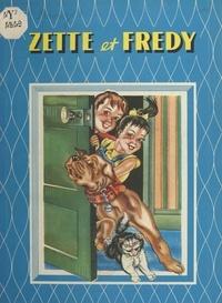 Marie-José Maury - Zette et Fredy.