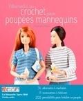 Marie-José Mouïsel - Vêtements au crochet pour poupées mannequins.