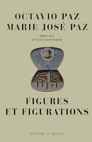 Marie-José Paz et Octavio Paz - .