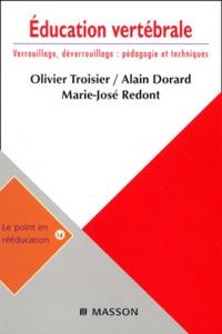 Marie-José Redont et Olivier Troisier - .