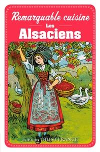 Marie-José Strich - Les Alsaciens.
