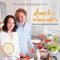 Feriasdhiver.fr Lunchs réinventés - Déjouer les allergies alimentaires Image