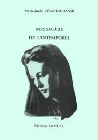Marie-Josée Cesarini-Dasso - .