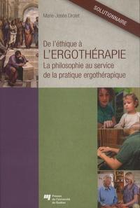 Birrascarampola.it De l'éthique à l'ergothérapie solutionnaire - La philosophie au service de la pratique ergothérapique Image