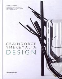 Marie-Josée Linou - Graindorge - Ymer & Malta Design.
