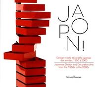 Cjtaboo.be Japon! - Design et arts décoratifs japonais des années 1950 à 2000 Image