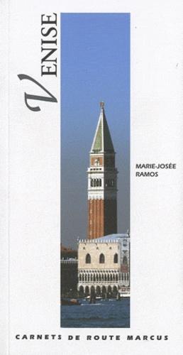 Marie-Josée Ramos - Venise.