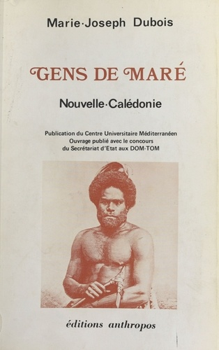 Gens de Maré : Nouvelle-Calédonie