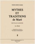 Marie-Joseph Dubois - Mythes et traditions de Maré - Nouvelle-Calédonie, Les Eletok.
