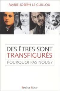Marie-Joseph Le Guillou - .