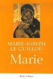 Marie-Joseph Le Guillou - Marie.