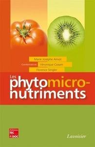 Marie Josèphe Amiot et Véronique Coxam - Les phytomicronutriments.