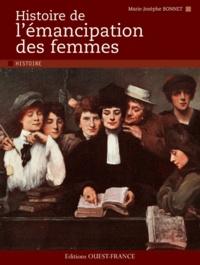 Histoiresdenlire.be Histoire de l'émancipation des femmes Image