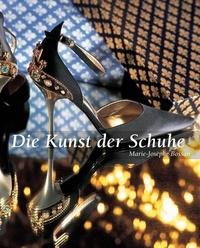 Marie-Josèphe Bossan - Die Kunst der Schuhe.