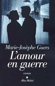 Marie-Josèphe Guers - .