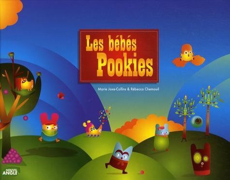 Marie Joxe-Collins - Les bébés Pookies.