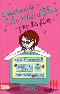 Marie Julian - Création de site Web et Blog.