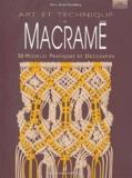 Marie Julien-Chemidling - Art et technique du macramé.