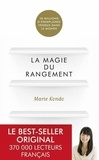 Marie Kondo - La magie du rangement.