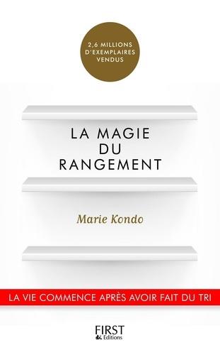 La magie du rangement - Marie Kondo - Format ePub - 9782754074070 - 11,99 €