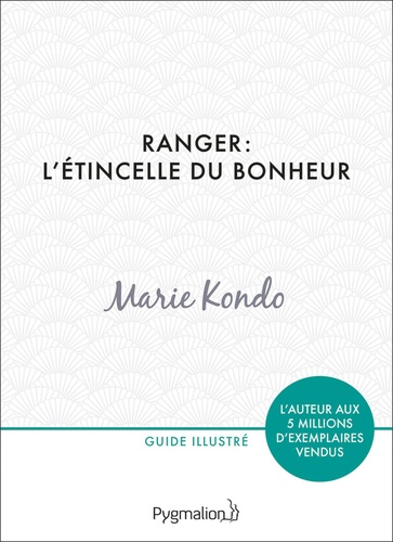 Ranger - Marie Kondo - Format PDF - 9782756420011 - 6,49 €