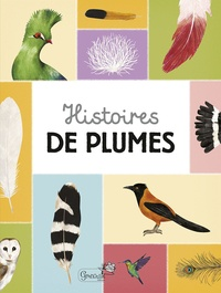 Marie Kotasova Adamkova - Histoires de plumes.