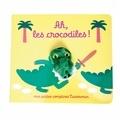 Marie Kyprianou - Ah, les crocodiles !.