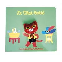 Marie Kyprianou - Le Chat botté.
