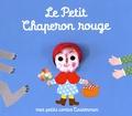 Marie Kyprianou - Le Petit Chaperon rouge.
