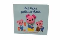 Marie Kyprianou - Les trois petits cochons.
