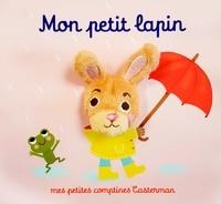 Marie Kyprianou - Mon petit lapin.