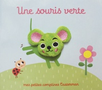 Marie Kyprianou - Une souris verte.